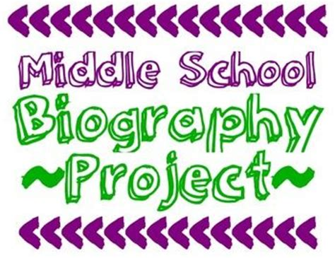 Biographical essay example paragraph